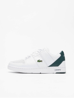 Lacoste sneaker Thrill wit