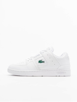 Lacoste sneaker Court Cage 0721 1 SMA wit