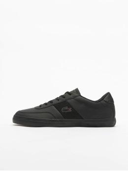 Lacoste sneaker Court-Master 319 5 CMA zwart