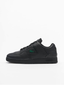 Lacoste sneaker Court Cage 0121 1 SMA zwart