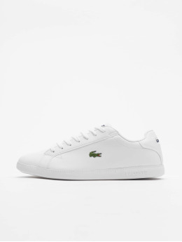 Lacoste Sneakers Graduate BL 1 SMA bialy