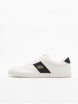 Lacoste Sneakers Court-Master 319 6 CMA bialy