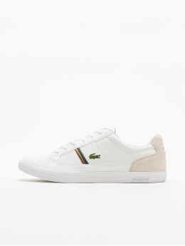Lacoste Sneakers Europa 319 1 SMA bialy