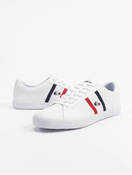 Lacoste Sneakers Lerond TRI1 CMA  bialy