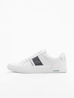 Lacoste Sneakers Europa 0721 1 SMA bialy