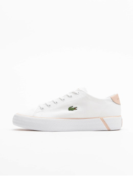 Lacoste Sneakers Gripshot Bl 21 2 CFA bialy
