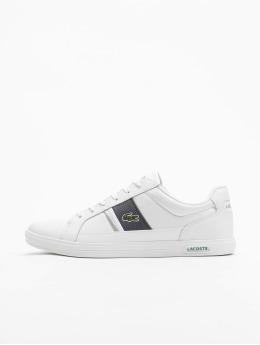 Lacoste Sneakers Europa 0721 1 SMA biela