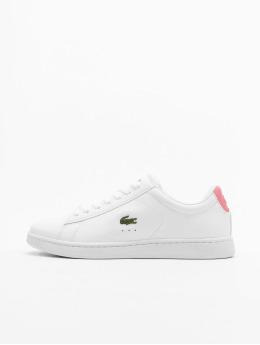 Lacoste Sneakers Carnaby Evo 0121 2 SFA biela