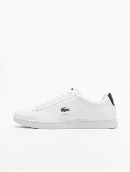 Lacoste Sneakers Carnaby Evo 0121 2 SMA biela