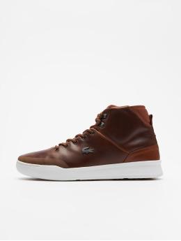 Lacoste Sneakers Explorateur Classic 318 1 Cam Dk brazowy
