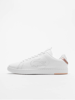 a48218858e8c Lacoste Sneakers Carnaby Evo 1193 hvid