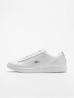 Lacoste Sneakers Carnaby Evo 118 hvid