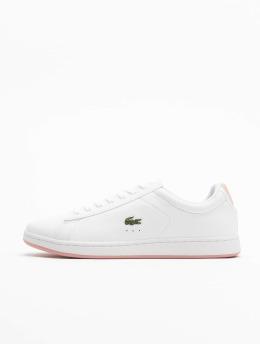 Lacoste Sneakers Carnaby Evo 0721 2 SFA hvid
