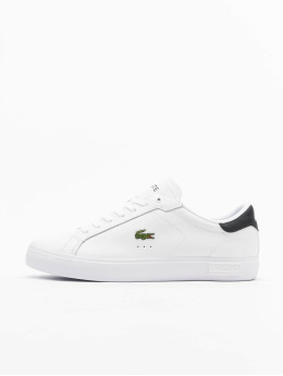 Lacoste Sneakers Powercourt 0121 1 SMA hvid