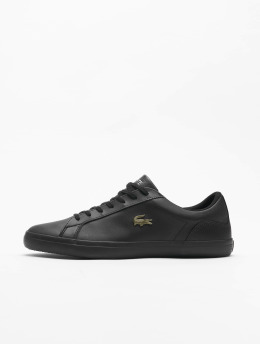 Lacoste Sneakers Lerond sort