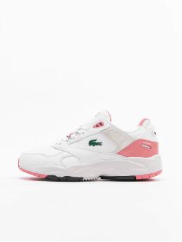 Lacoste Sneakers Storm 96 Low 0121 1 SFA vit