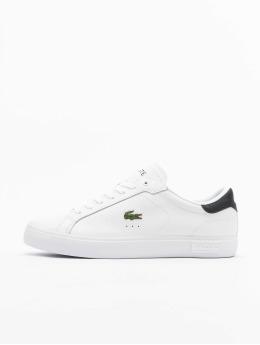 Lacoste Sneakers Powercourt 0121 1 SMA vit