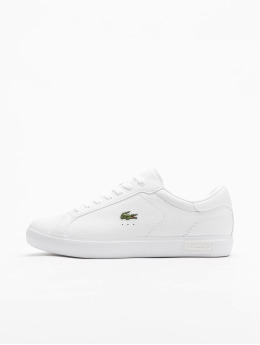 Lacoste Sneakers Powercourt 0721 2 SMA white