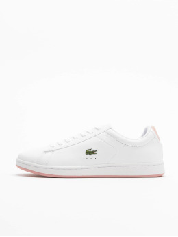 Lacoste Sneakers Carnaby Evo 0721 2 SFA white