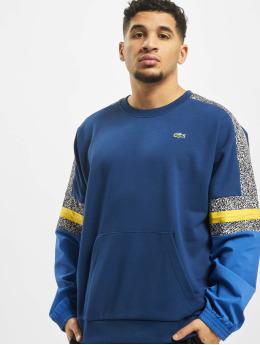 Lacoste Sweat & Pull Avan bleu