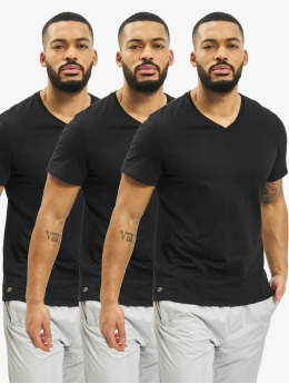 Lacoste T-Shirt Underwear  black