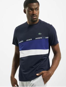 Lacoste T-Shirt  bleu