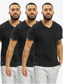 Lacoste T-Shirt Underwear  schwarz