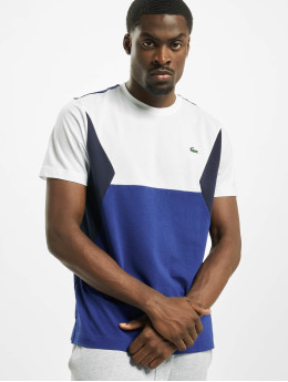 Lacoste T-shirt Sport vit