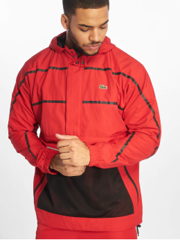 Lacoste Transitional Jackets Transition  red