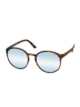 Le Specs Sonnenbrille Swizzle braun