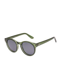 Le Specs Sonnenbrille Hey Macarena grün
