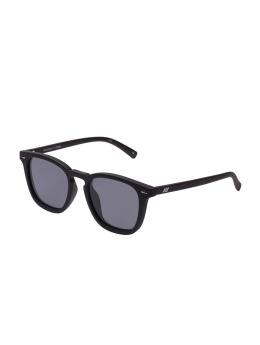 Le Specs Sonnenbrille No Biggie schwarz