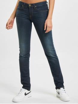 Lee Skinny Jeans Skinny  blau