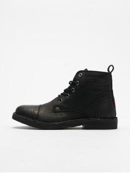 Levi's® Čižmy/Boots Track S èierna