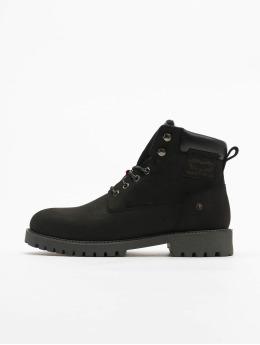 Levi's® Čižmy/Boots Hodges èierna