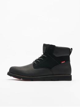 Levi's® Čižmy/Boots Jax Plus èierna