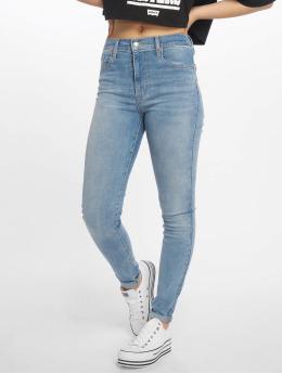 Levi's® Облегающие джинсы Mile High You Got Me индиго