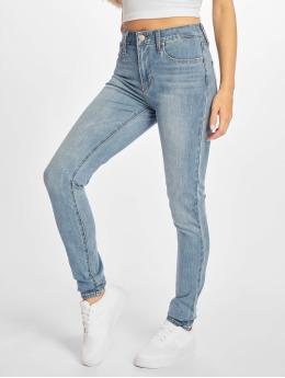 Levi's® Облегающие джинсы 721 High Rise синий