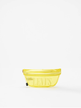 Levi's® Bag Banana Sling Cloudy Clear  yellow