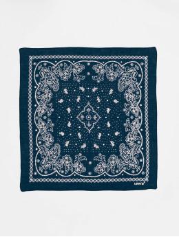 Levi's® bandana Paisley blauw