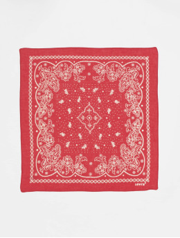 Levi's® Bandana-huivit Paisley  punainen