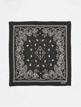 Levi's® bandana Paisley zwart