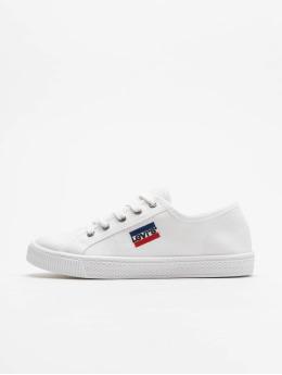 Levi's® Baskets Malibu Sportswear S blanc