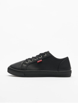 Levi's® Baskets Malibu Beach S noir