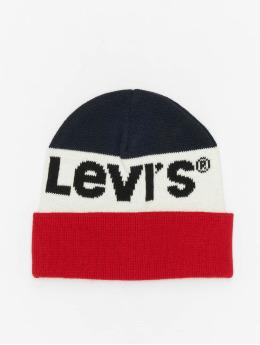 Levi's® Beanie Logo  blauw