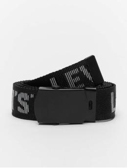 Levi's® Belts Tickfaw svart