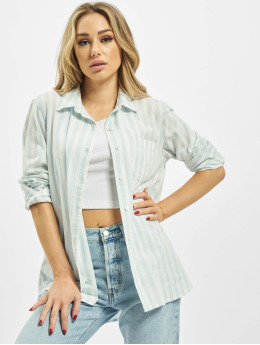 Levi's® Bluse The Ultimate BF  Annette blau