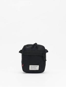 Levi's® Bolso L Series Mesh X-Body negro
