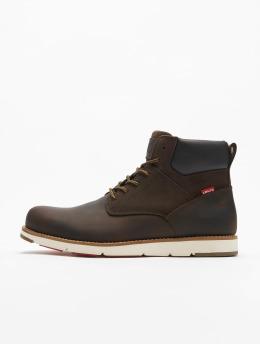 Levi's® Boots Jax Plus braun
