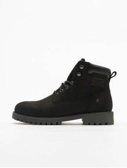 Levi's® Boots Hodges negro